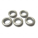 metal garment eyelets with grommet
